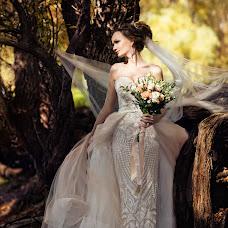 Wedding photographer Zhanna Samuylova (Lesta). Photo of 13.12.2017