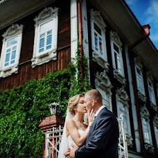 Wedding photographer Zinaida Iost (LiatriZ). Photo of 21.02.2015