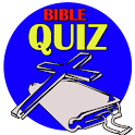 Bible Trivia Quiz icon