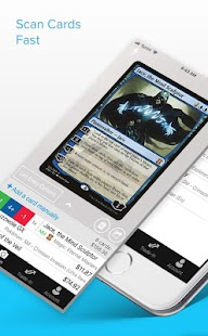 TCGplayer- screenshot thumbnail