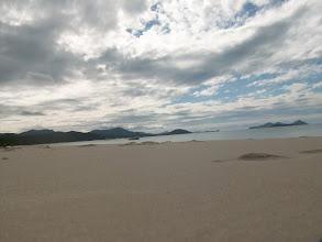 Photo: Whithaven beach
