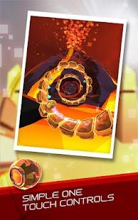 Spiraloid Screenshot