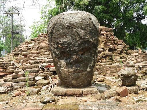 Wat Phuak Pan Tong