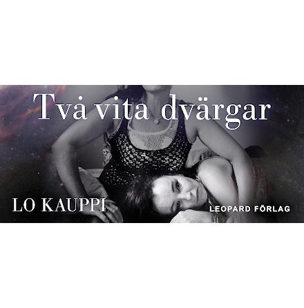 Författarsamtal med Lo Kauppi
