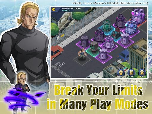 One-Punch Man: Road to Hero 2.0 2.1.0 screenshots 13