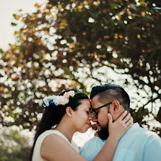 Wedding photographer Blaisse Franco (blaissefranco). Photo of 23.04.2018