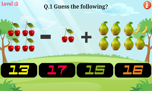 Kids Learn Counting Numbers- screenshot thumbnail
