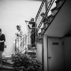 Wedding photographer Micaela Segato (segato). Photo of 21.03.2017