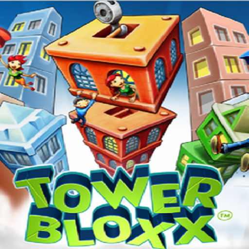 Tower Builder Bloxx