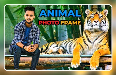 Animal Photo Frame – Animal Photo Editor 1.7 [MOD APK] Latest 1