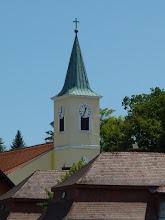 Photo: Kath. Pfarrkirche Hl. Laurenz, Hernstein