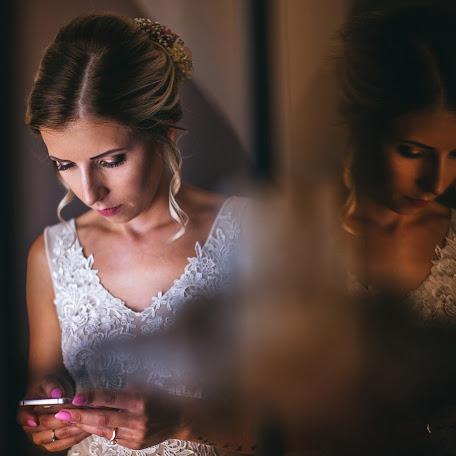 Wedding photographer Piotr Ludziński (ludzinski). Photo of 12.11.2017