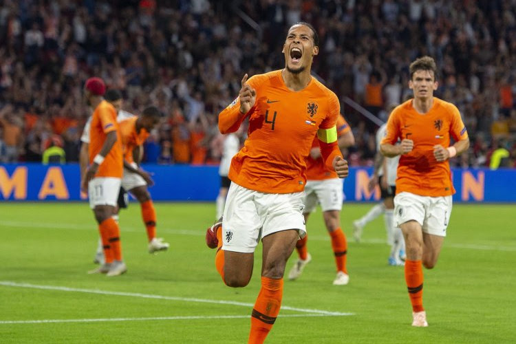 Wie worden de 'Final Four'? Drie landen zijn al bekend, Nederland kan stunten in groep des doods