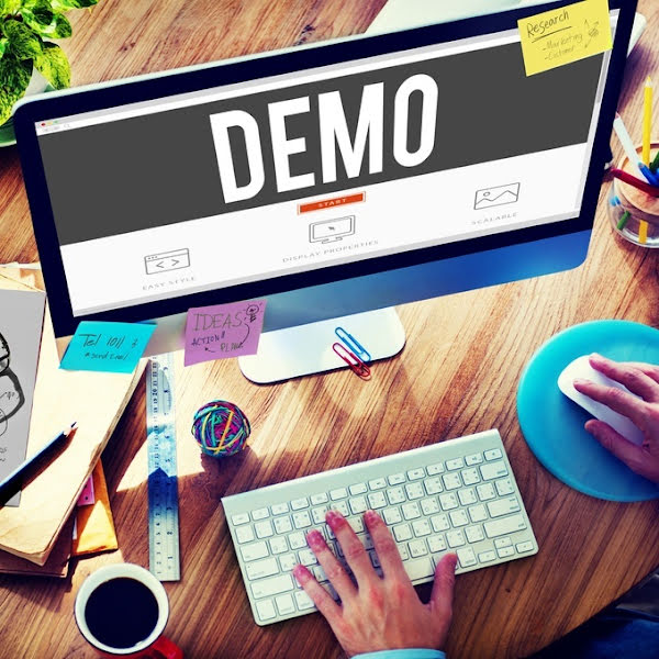Your accounting software demo: what to watch out for