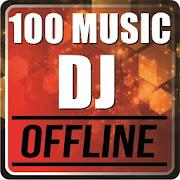 Music DJ 100 Offline