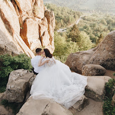 Wedding photographer Yuliya Luciv (yulialutsiv). Photo of 15.06.2018