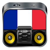 Radio FM France Free French Radio
