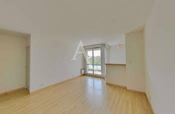 Appartement 2 pièces 41,09 m2