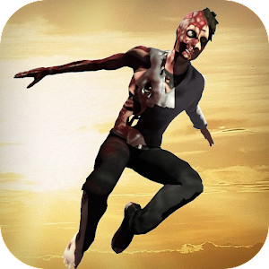 Zombi Parkour 3D for PC and MAC