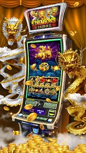 Fortune Panda Slots – Free Macau Casino 7
