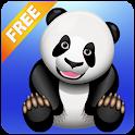 Talking Panda 2 icon