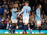 Kompany ziet City vanop de bank winnen tegen Bournemouth