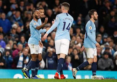 Guardiola croit encore aux chances de City pour le titre