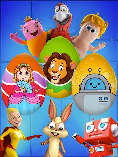 Chocolate Eggs for boys and girls ud83eudd5aud83eudd5a 1.0.1 screenshots 12