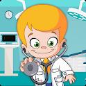 Dokter Rumah Sakit icon