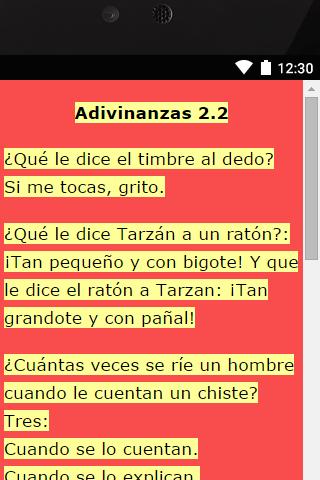 Adivinanzas 2