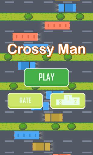 Crossy Man