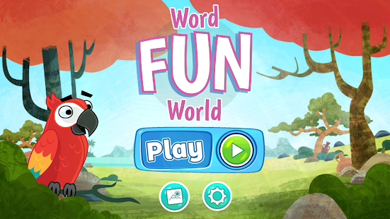 Word Fun World- screenshot thumbnail