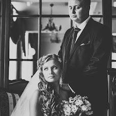 Wedding photographer Vladimir Samsonov (Samsonov). Photo of 28.11.2013