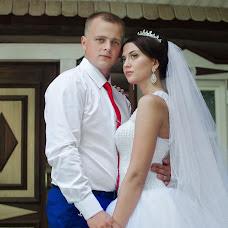 Wedding photographer Yuliya Kravchenko (yuliyaphoto). Photo of 18.09.2017