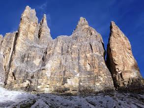 Photo: Ancora colossi di roccia