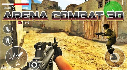 Battleground The Killbox Combat Arena 3D 2.0 screenshots 2