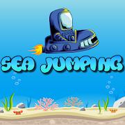 Sea Jumping
