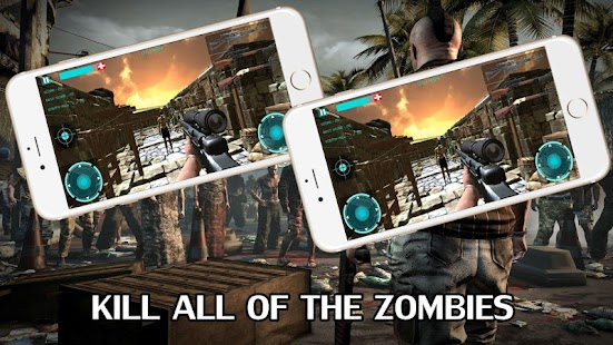 Zombie Survivor: Judgement Day- screenshot thumbnail