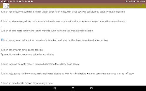 kundin masoya App Ranking and Store Data | App Annie