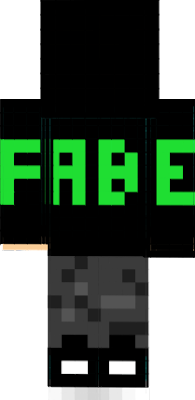 Fabian skin
