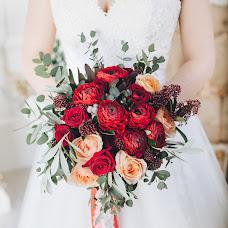 Wedding photographer Elena Ostapenko (OstapenkoEA). Photo of 12.04.2018