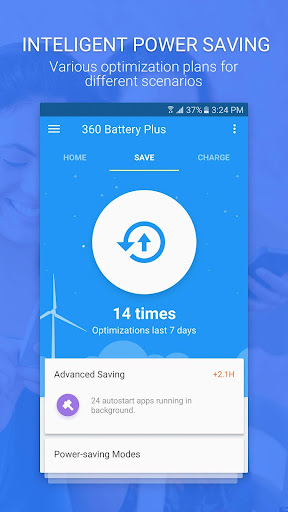 免費下載工具APP|360 Battery Plus - Power Saver app開箱文|APP開箱王