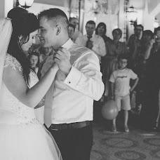 Wedding photographer Liubomyr-Vasylyna Latsyk (liubomyrlatsyk). Photo of 16.09.2017