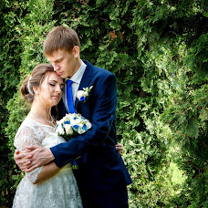 Wedding photographer Olesya Moroz (lesyacold). Photo of 28.07.2016