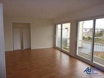 appartement à Pontivy (56)