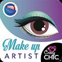 Crazy Chic Make-up Artist icon