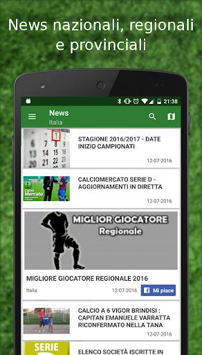 Tuttocampo - Calcio 5.4.2 screenshots 8