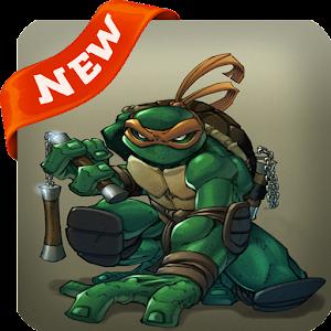 ninja turtles for PC