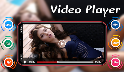 Six Video Player – All Format Video Player 2020 App Latest Version  Download For Android 2