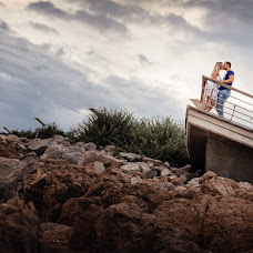 Wedding photographer Yoann Begue (studiograou). Photo of 27.07.2015